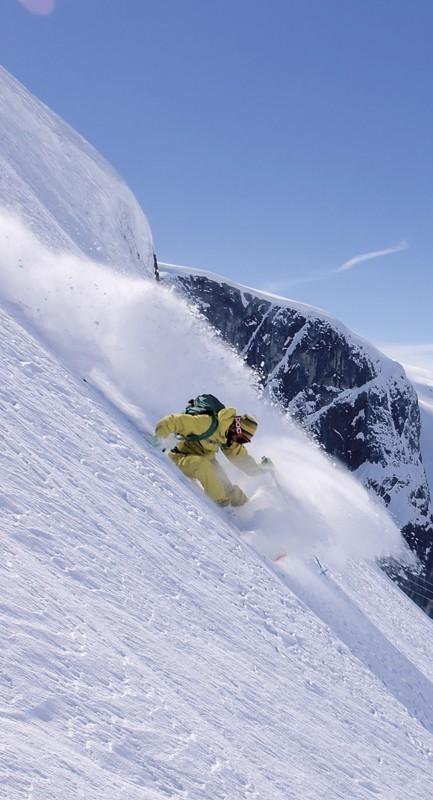 Chaussettes de Ski | Monnets Sports